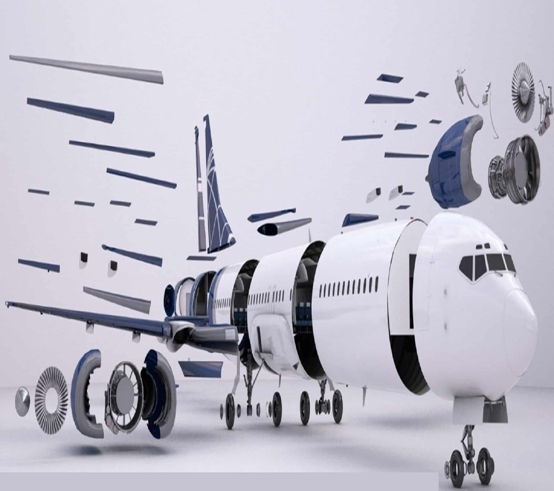 AVIATION-SPARE-PARTS